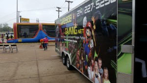 NTX Gaming purchased Curbside Gaming